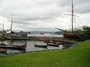Oslo - fotky