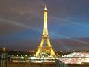 Paříž - fotky