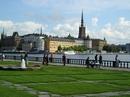 Stockholm - fotky